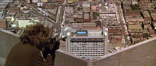 Dirty Harry Opening 2