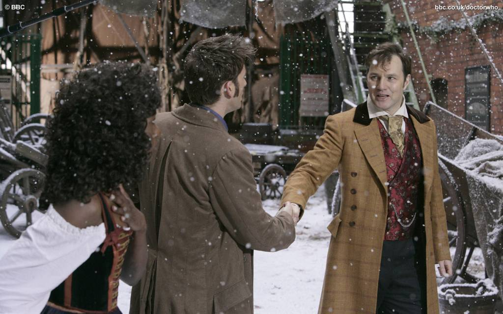 The Next Doctor - Dr Who