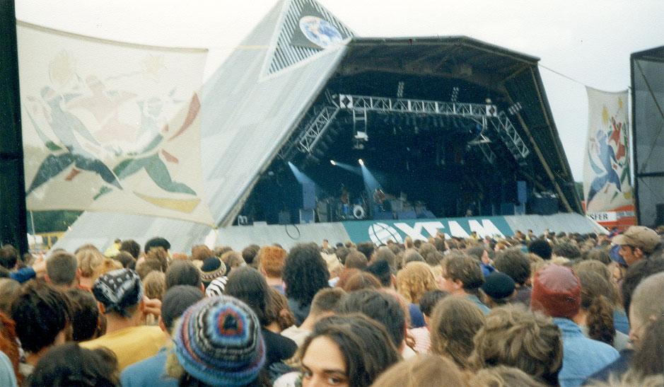 Glastonbury93_PyramidStage