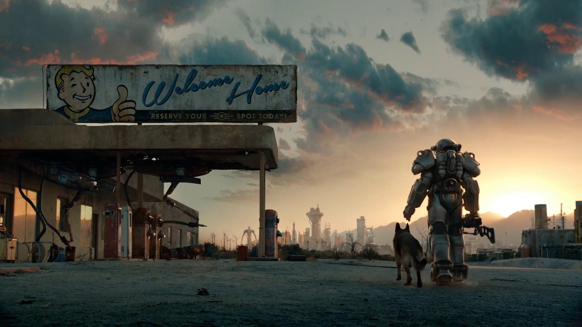 Bethesda Announce New Dlcs For Fallout 4