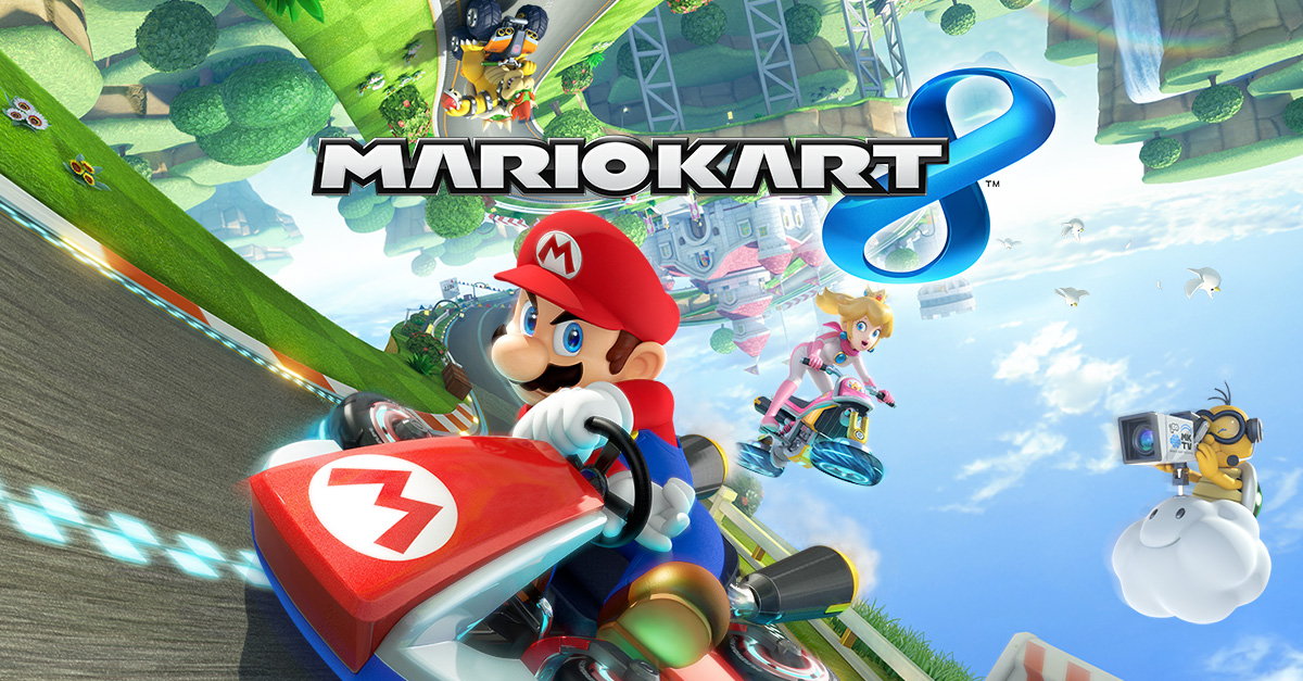 Mario Cart 8 is Wii U's highest selling game with upwards of 7 million copie sold (as of April 2016)