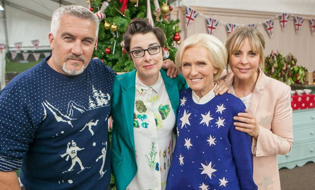 what_time_is_the_great_british_bake_off_christmas_special_on_tv_