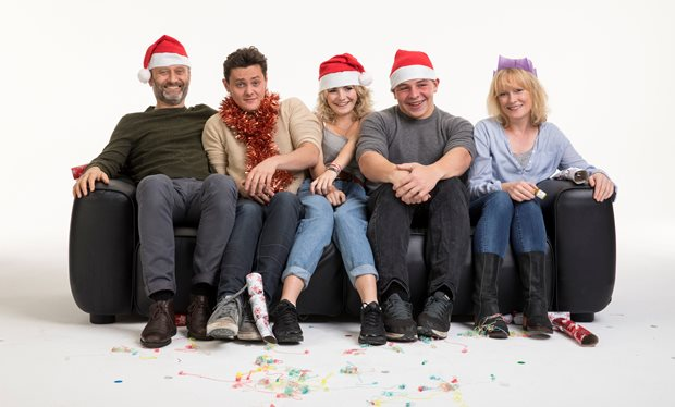 what_time_is_the_outnumbered_christmas_special_on_tv_