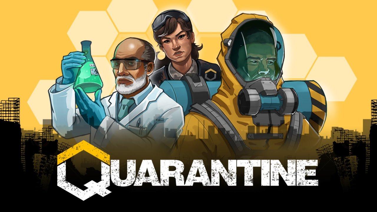 Quarantine Review